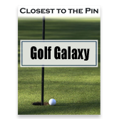Closest To The Pin Contest